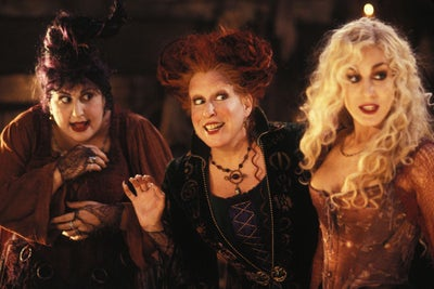 Even Basic Witches Will Want These 12 Halloween Meals and Deals