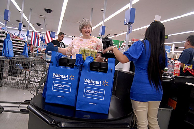 The Walmart-Google Partnership: Getting To Know Consumers On A