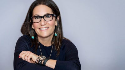 Beauty Entrepreneur Bobbi Brown Shares Her Secrets To Building A Brand With A Cult Like Following