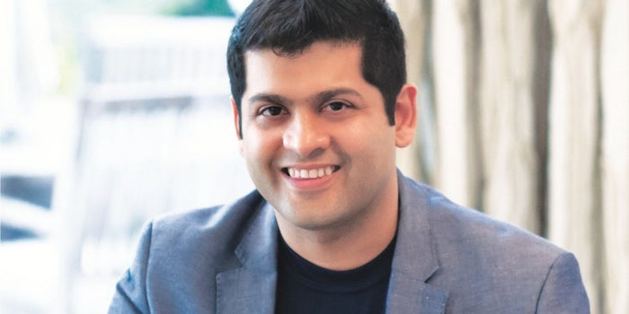 How This Entrepreneur is Winning Indian Consumers With His Yogurt Delight