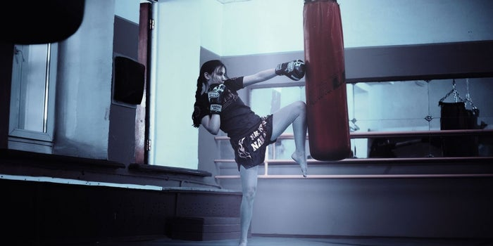 Bored of Yoga? Try These Four Martial Art Techniques to Combat Stress