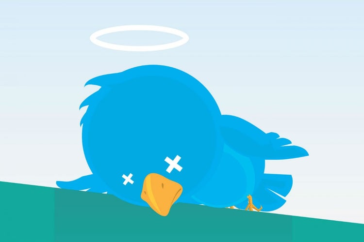¿Qué pasa con tus redes sociales cuando mueres?