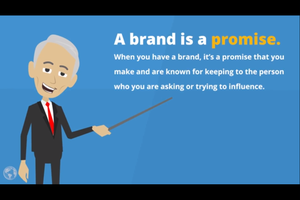 The 8 Laws of Branding