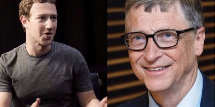 El profesor de Harvard que enseñó a Bill Gates y Mark Zuckerberg