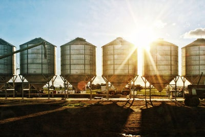 Why Un-Silo-ing Your Data Will Boost Your Company's Efficiency and Pro...