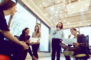 Why Your Company Needs House Rules