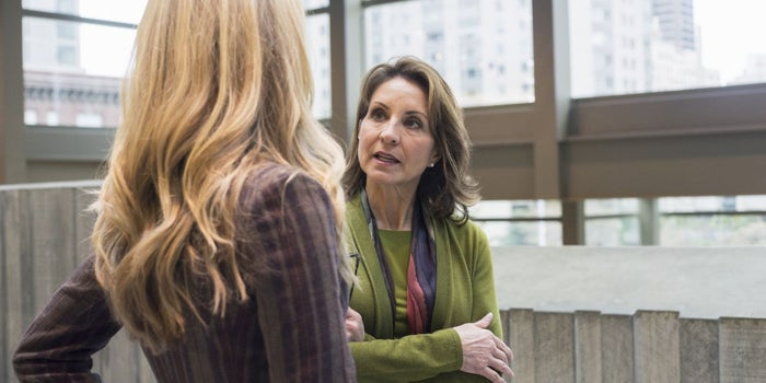 A Step-by-Step Guide to Responding to Allegations of Sexual Harassment in the Workplace