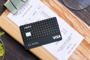 Uber's New Credit Card Could Be a Tough Sell