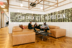 WeWork Acquires an Education Platform