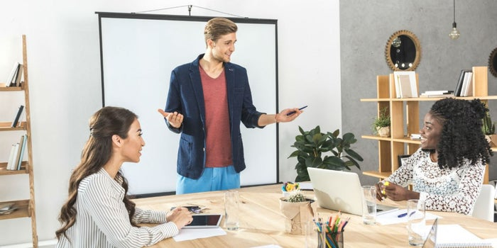 Las 3 claves para vender tu idea
