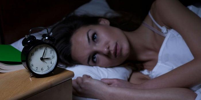 Lo que debes hacer para que el cambio de horario no afecte tu descanso