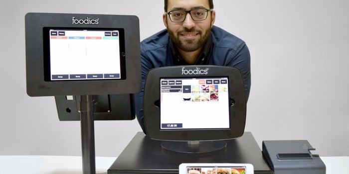 Saudi Arabia-Based Foodtech Startup Foodics Raises US$4 Million Series A Funding