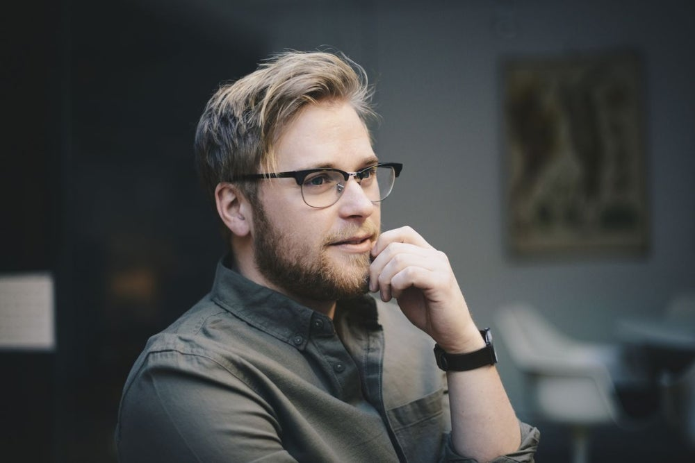 Are You Self-Aware? 5 Key Traits You Need to Have to Be a Great Entrepreneur.