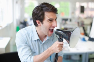3 Ways to Get Your Voice Heard