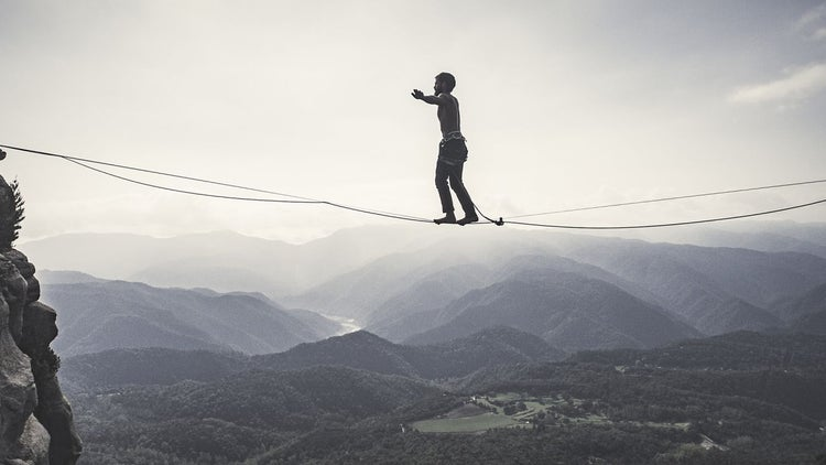 Entrepreneurs Aren't Risk-Seekers -- They Just Handle Risk Better