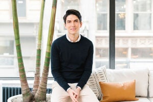Why the Entrepreneur Behind Homepolish, Whose Clients Include Karlie Kloss and ClassPass, Constantly Fires Himself