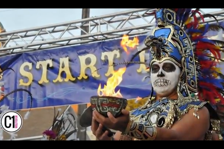 Why This Entrepreneur Hands Out Skulls Instead of Trophies