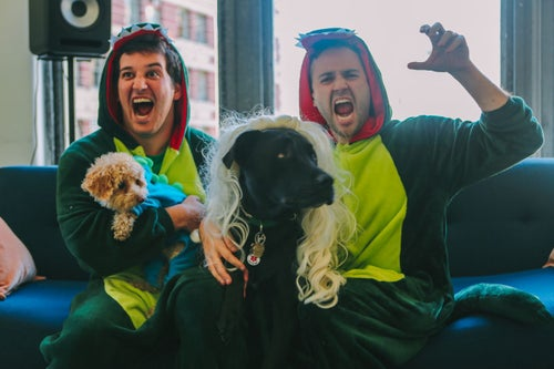 Creepy Costumes, Spooky Snacks and More: Here's How 15 Companies Celebrated Halloween