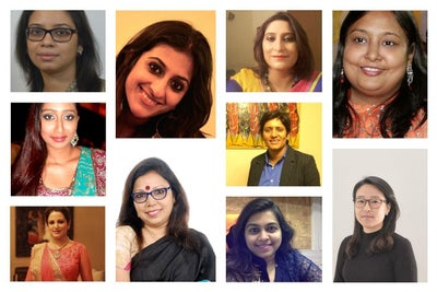 These #10 Superwomen are Breaking the 'Glass Ceiling' With Their Busin...