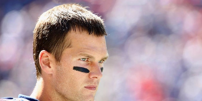 The Surprising Technique Tom Brady Uses to Work Out His Brain