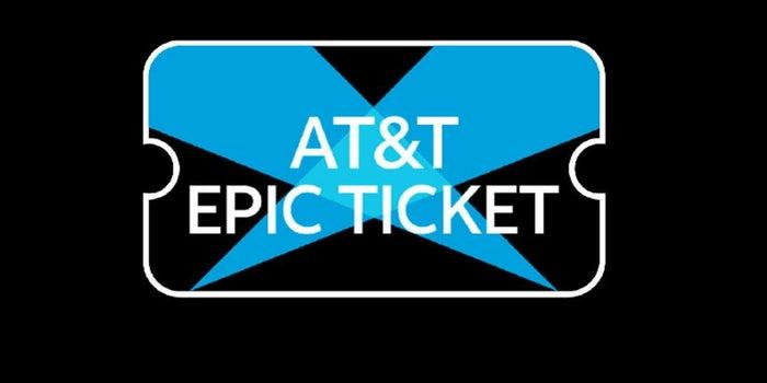 AT&T se une con OCESA al lanzar una app para conciertos