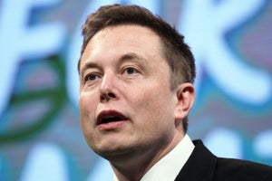The Unglamorous First Jobs of Successful People Such as Elon Musk and Jeff Bezos (Infographic)