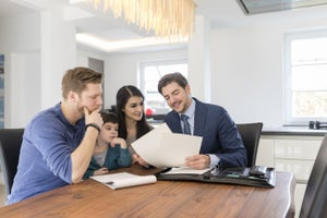 Hit Your Financial Goals With Superb Service