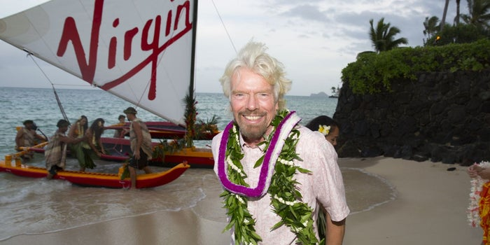 Why Richard Branson's Website Makes Sales (And What You Can Learn from Following His Lead)