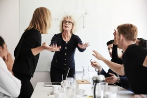 6 Strategies to Resolve Conflict at Work