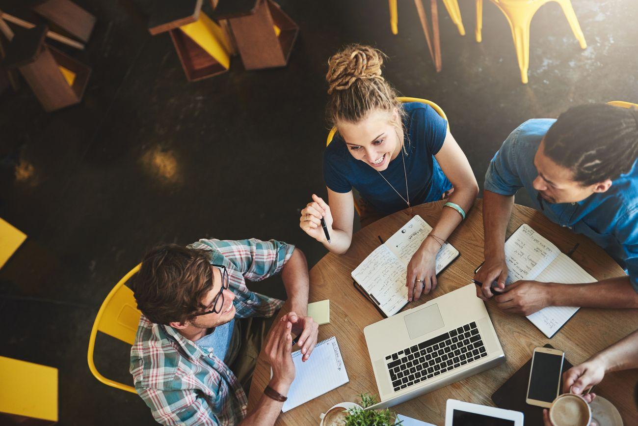 Top 25 Best Grad Programs for Entrepreneurs in 2018