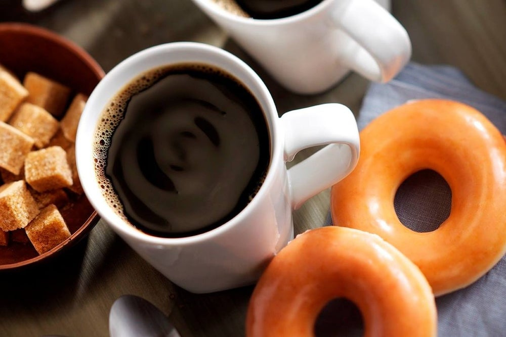 Krispy Kreme Vs. Dunkin' Donuts: Which Is the Better Franchise Investment for You?