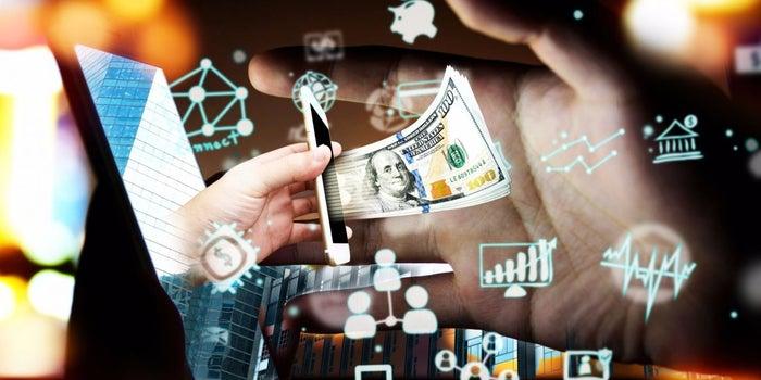 Artificial Intelligence, Finance