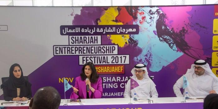 Sharjah Entrepreneurship Festival Gets Set To Unite The UAE Entrepreneurship Ecosystem