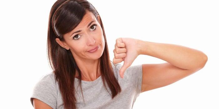 6 señales de alerta que indican que no deberías aceptar un trabajo