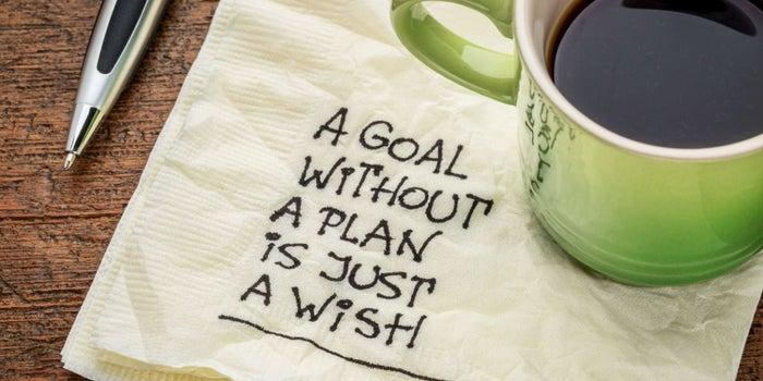 Cómo fijar metas que puedas cumplir