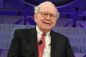 How to Make Your First Million the Warren Buffett Way
