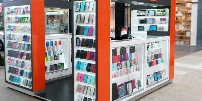 Cellairis la marca número 1 en venta de accesorios para celulares y tablets en el mundo