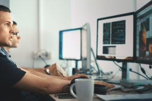 6 Entry-Level Tech Jobs That Pay More Than $90,000 a Year