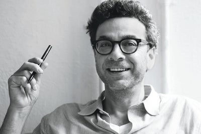 Stephen Dubner Talks 'Freakonomics' -- and How He Became an Accidental...
