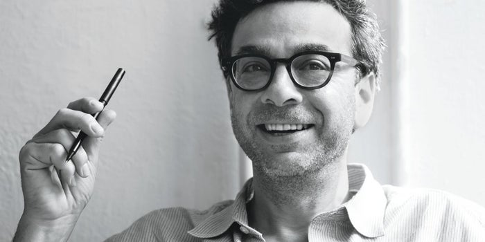 Stephen Dubner Talks 'Freakonomics' -- and How He Became an Accidental Entrepreneur