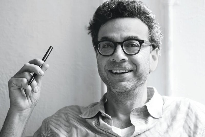 Stephen Dubner Talks 'Freakonomics' -- and How He Became an Accidental Entrepreneur