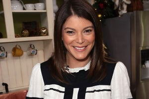 How 'Top Chef's' Gail Simmons Made It to the Top of Her Industry -- and You Can, Too