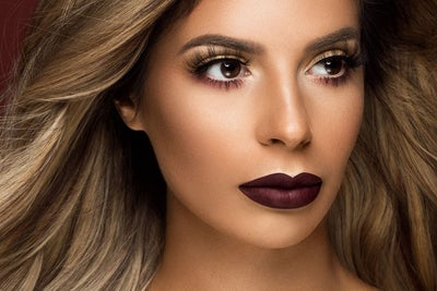 This Beauty Guru Turned Her Instagram Following Into Customers for an...