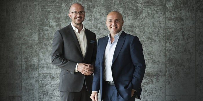 Evolving An Industry: Sam Quawasmi And Chris Thomas, Co-Founders And Co-CEOs, Eureeca