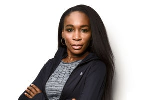 How Venus Williams Is Serving Up Her Entrepreneurial Dreams