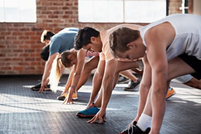 12 Ways to Do a Fitness Challenge in Your Company