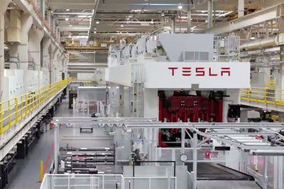 Tesla's Got Production Issues. Acquiring This Automation Company Could...