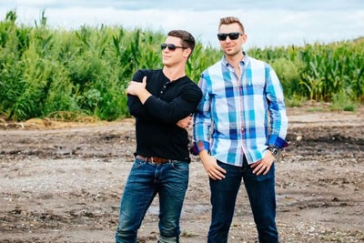 Why Some of the Best Entrepreneurs in the Country Work in Des Moines,...