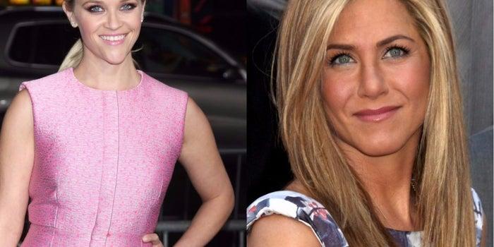 Las dos actrices que ayudarán a Apple a ir contra Netflix
