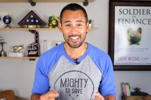 Jeff Rose Has 7 Streams of Monthly Revenue. Here's How He Did It